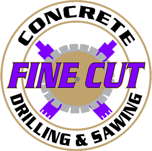 Fine Cut Concrete Drilling & Sawing