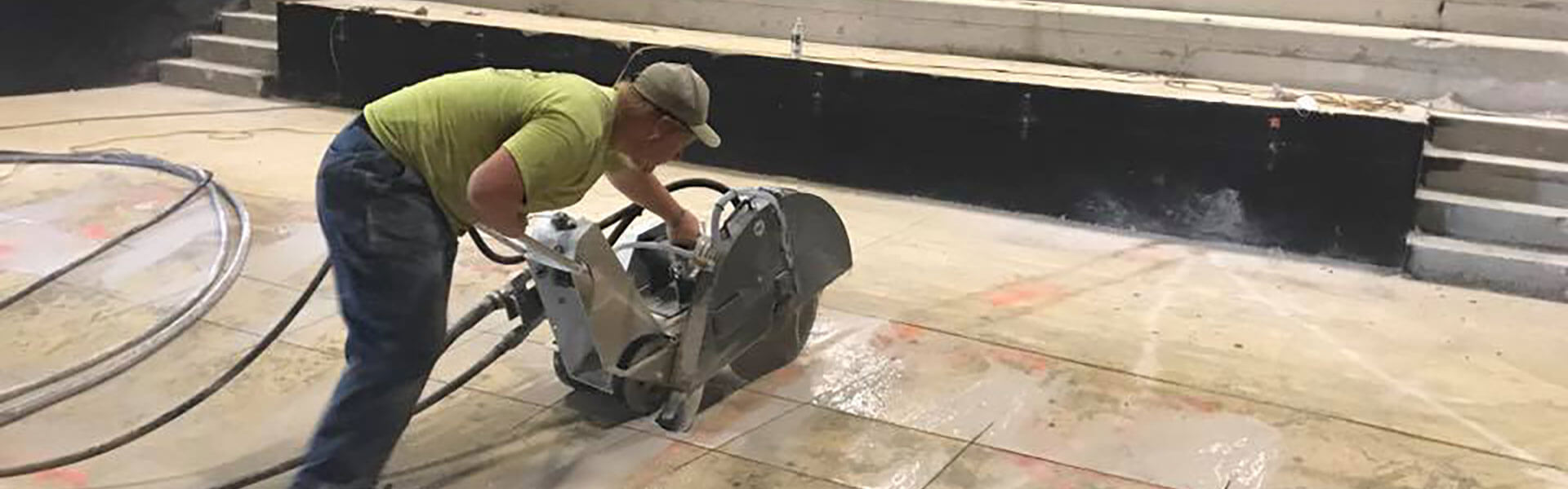 Fine Cut Drilling and Sawing, LLC
