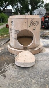 Fine Cut Precise Concrete Core Drilling For The Construction Industry blog