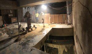 Concrete Wire Sawing Demolition Service in Kansas City Fine Cut USA