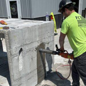 Concrete Core Drilling Precision Concrete Removal for Utilities and More blog