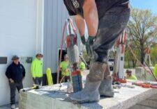Concrete Core Drilling Provides Solutions for Construction Fine Cut