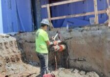 Concrete Core Drilling is Fast Accurate and Clean Fine Cut USA