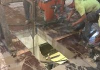 Concrete Wall Sawing Can Be Used To Cut Through Thick Concrete