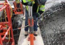 Diamond Concrete Core Drilling Is Fast, Safe & Quiet Fine Cut blog