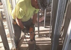 Fine Cuts Concrete Cutting Puts Finishing Touches on Construction Projects